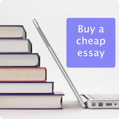 buy a cheap essay